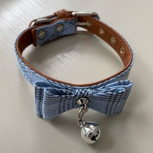 Cat/Dog Collar with Bell